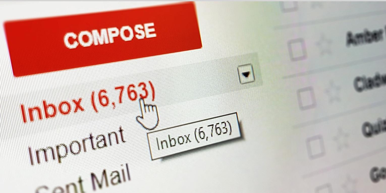 Gmail boite multiple - inbox