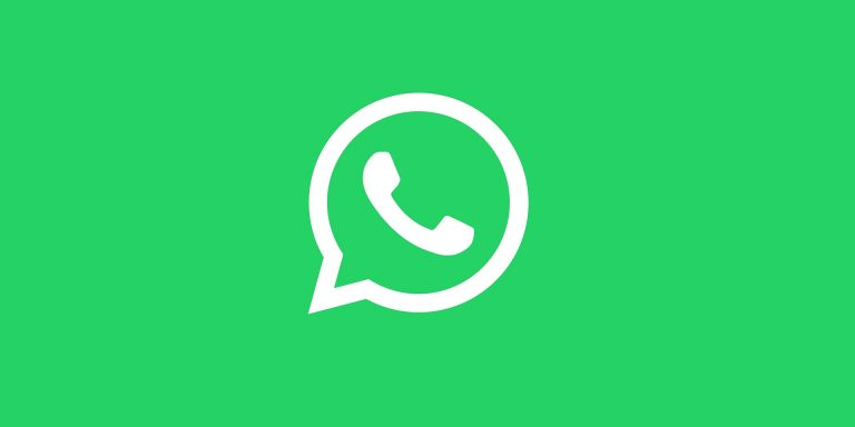Thème sombre sur WhatsApp